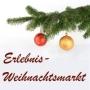 Christmas market, Ostheim v. d. Rhön