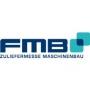 FMB Zuliefermesse Maschinenbau