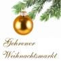 Christmas market, Gehren