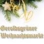Christmas market, Geroldsgrün