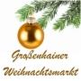 Christmas market, Großenhain