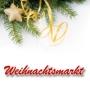 Christmas market, Heiligenstadt, Upper Franconia