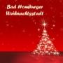 Christmas market, Bad Homburg v. d. Höhe
