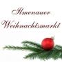 Christmas market, Ilmenau