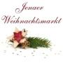 Christmas market, Jena