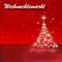 Christmas market, Kirchenthumbach