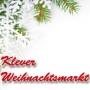 Christmas market, Kleve