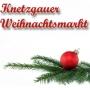 Christmas market, Knetzgau
