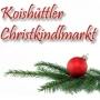 Christmas fair, Neuschönau
