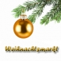 Christmas market, Langenaltheim