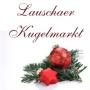 Christmas market, Lauscha