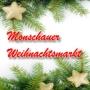 Christmas market, Monschau