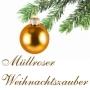 Christmas market, Müllrose