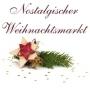Christmas market, Mellrichstadt