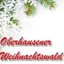 Christmas market, Oberhausen