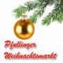 Christmas market, Pfullingen