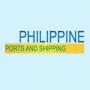 Philippine Ports and Shipping, Manila