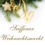 Christmas market, Seiffen