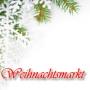 Christmas market, Waldmünchen