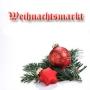 Christmas market, Dischingen