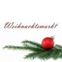 Christmas market, Hankensbüttel