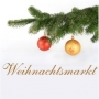 Christmas market, Papenburg