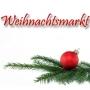 Christmas market, Schwetzingen