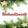 Christmas market, Wuppertal