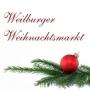 Christmas market, Weilburg