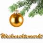 Christmas market, Winsen, Luhe