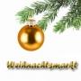 Christmas market, Wolfegg