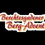 Advent market, Berchtesgaden
