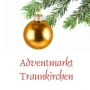 Advent market, Traunkirchen