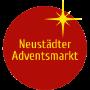 Advent market, Neustadt an der Orla
