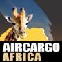 Air Cargo Africa, Johannesburg