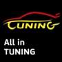 All in Tuning