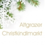 Christmas fair Graz
