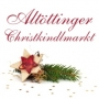 Altöttinger Christmas fair, Altötting
