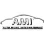 AMI - Auto Mobil International, Leipzig