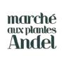 Plant market, Andel