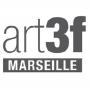 Art3f, Marseille