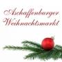 Christmas market, Aschaffenburg