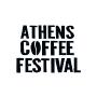 Athens Coffee Festival, Athens