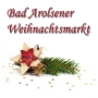 Christmas market Bad Arolsen