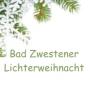 Christmas market of Bad Zwesten