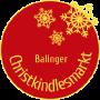 Christmas fair, Balingen