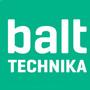 Balttechnika, Vilnius