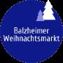 Christmas market, Balzheim