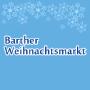 Christmas market, Barth