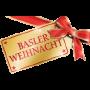 Christmas market, Basel